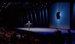 苹果新机人脸识别 iphoen发布会现场闹乌龙是刻意?