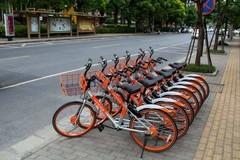 6家共享单车倒闭!共享单车行业还能走多远?