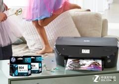 惠普6222评测 手机照片也能惊艳打印