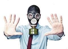 针对室内污染 它比雾霾具有更大威胁