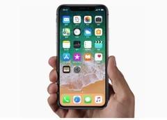 看屏买手机!iPhone X反正都不值这么多钱