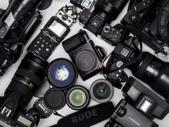 在这共享经济火爆的年代 相机也能实现共享吗?