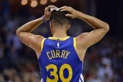 库里扔牙套罚5万 NBA加强球员不规范处罚
