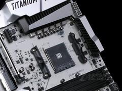 Intel重压之下AMD形式如何 17年Q3主板行业分析