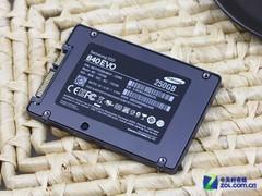 买了250GB SSD的同学发现:真的不够用!