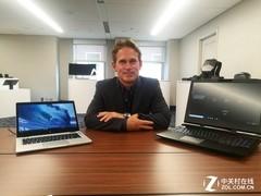 全球PC总裁Ron Coughlin揭秘 惠普如何重归王座