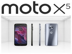 早报:联想Moto X5曝光 国行iPhone X破发