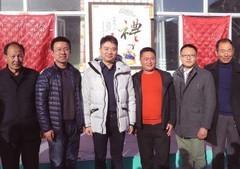 刘强东上任村长 任石头村村长 让村民5年收入翻10倍