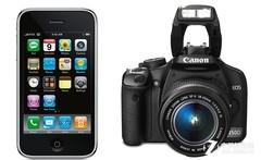 成为相机到离开摄影 iPhoneX看苹果摄像头进化史