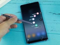 这才是三星盖乐世Note8的最大亮点 设计师都说稳