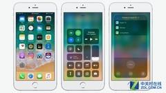 iOS 11明天正式推送 更新前你需要注意的