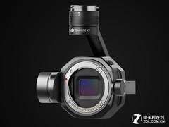 国人自己的相机 从大疆禅思看中国相机崛起