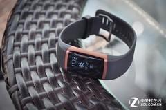 乐心ZIVA plus智能手环评测 运动装备再升级