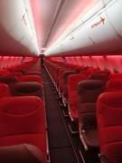 坐飞机成唯一乘客 400元包机服务 看航班是去哪