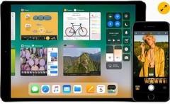 ios11发正式版 更新8大功能 你的手机是否支持
