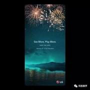 LG G6 真机照片,果然神奇屏占比,G5彻底被抛弃
