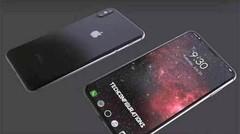 iPhone 8发布时间曝光 9月17日售价6688元起