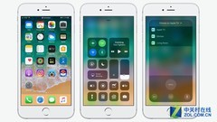 iOS 11首日安装量只有10% 成近年来最低