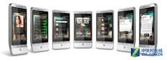 HTC最经典的10款手机 用过2款以上就可以吹牛了