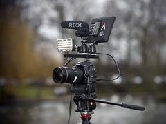 相机的第二生命力 相机拍视频真的要了DV命?