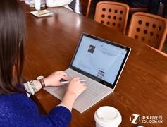 精益求精攀高楼 SurfaceBook2会是啥样
