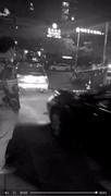 奔腾连撞5次奥迪 奥迪车被撞报废 原因暂时未知