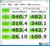 用数据说话 硬盘速度竟能影响CPU性能?