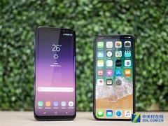 iPhone 8规格泄露 OLED市场或将迎来一场恶战