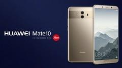 华为Mate 10香港发布 价格还是国行便宜些
