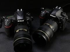 尼康D850评测之画质篇:高感表现与D810持平