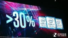 i5终于上六核 Intel第八代处理器全曝光