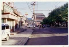 照片带你穿越1998年的北京