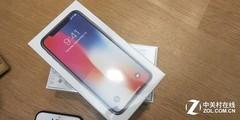iPhoneX真是处处扎心 维修贵 加价梦破碎