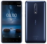 Nokia 8渲染图曝光:蔡司双摄 或月底发布