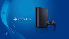 谁才是真机皇?PS4 Pro迎战XBOX ONE X