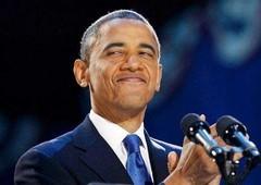 奥巴马1年赚4亿 退休后的奥巴马在躺着赚钱