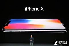 你以为是竞争?三星比苹果更希望iPhone X大卖