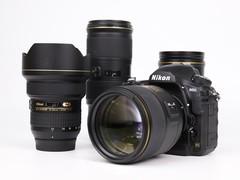 尼康D850评测之对焦视频篇:性能堪比D5