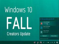 想升Win10创意者更新?微软:先看CPU支持不