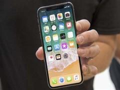 早报:iPhoneX量产再遇麻烦 乐视网更名新乐视