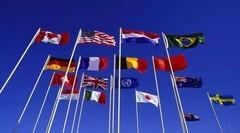 全球竞争力排名 第一蝉联9年 大陆上升2位 香港上升3位