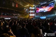 2017影驰&NVIDIA电竞嘉年华精彩回顾