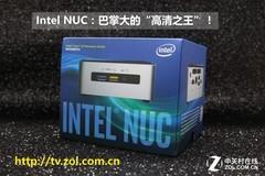 99%的人根本玩不起!英特尔NUC电脑挑战4K蓝光