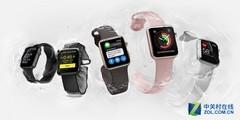 联通突然宣布取消Apple Watch 3独立网络支持