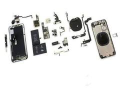 1万花的真亏!iPhone X硬件成本仅2365块钱