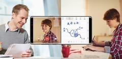 三星Note8国行发售 场面火爆风头盖iPhone8