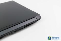 MX150开拓新领域 神舟战神Z5游戏本评测