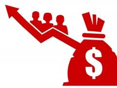 各省人均收入排名 东部5省人均收入超平均