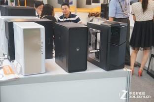 妖怪级机箱曝光 撒哈拉入驻台北电脑展