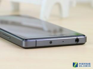延展视觉 首款无边框手机nubia Z9首测